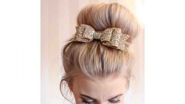 Accessoires cheveux  on sy met fissa !