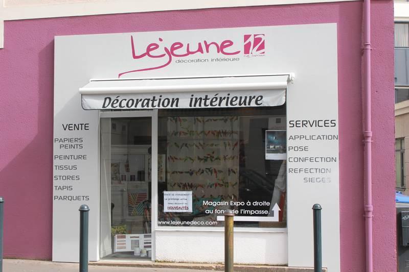 LEJEUNE DECO Nantes. Aménagement - Nantes.maville.com
